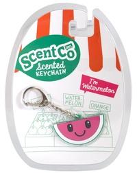 Scentco: Scented Keychain - Watermelon