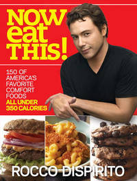Now Eat This! by Rocco DiSpirito image