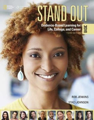 Stand Out Basic by Staci Johnson