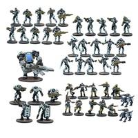Warpath: Enforcer Starter Force