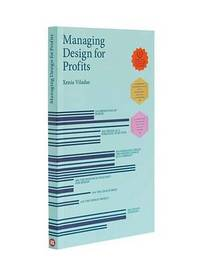 Managing Design for Profits by Xenia Viladas image