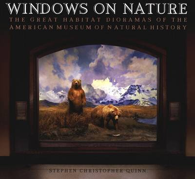 Windows on Nature by Stephen C Quinn