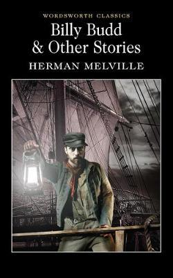 Billy Budd & Other Stories by Herman Melville image
