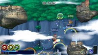 Rainbow Islands Evolution for PSP