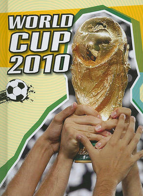 World Cup 2010 by Michael Hurley