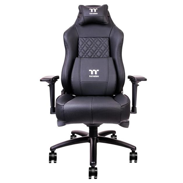 Thermaltake X Comfort Air Gaming Chair (Black) for
