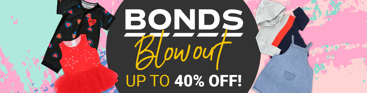 Bonds Up to 40% off