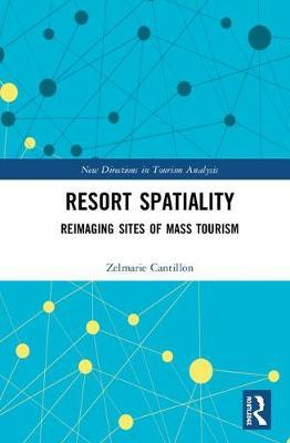 Resort Spatiality by Zelmarie Cantillon