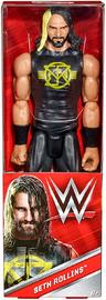 "WWE: 12"" Action Figure - Seth Rollins"