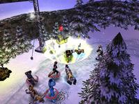 X-Men: Legends for PlayStation 2 image