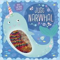 Just Narwhal by Make Believe Ideas, Ltd.