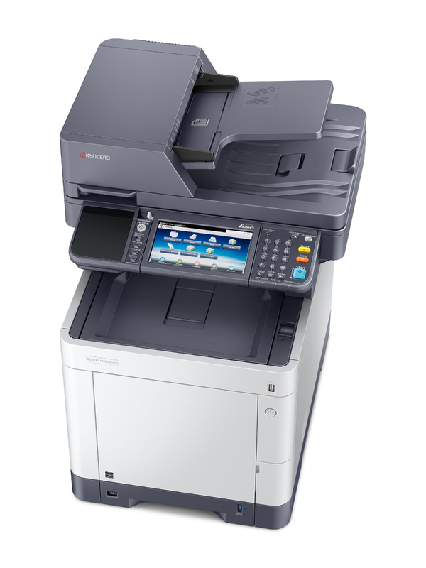 Kyocera ECOSYS M6630CDN 30ppm Colour Laser Multi Function Printer