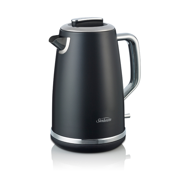 Sunbeam: Gallerie Collection Kettle - Midnight Black