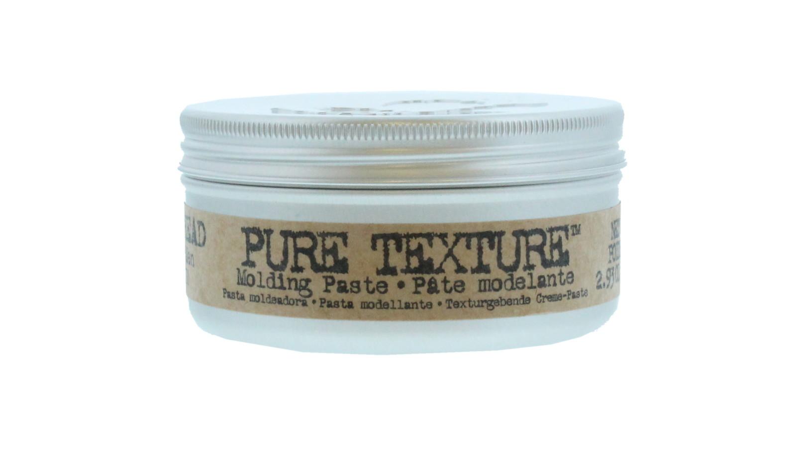 Tigi: Bed Head For Men Pure Texture Moulding Paste (83g) image