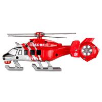 Tonka: Mighty Machines - Rescue Chopper
