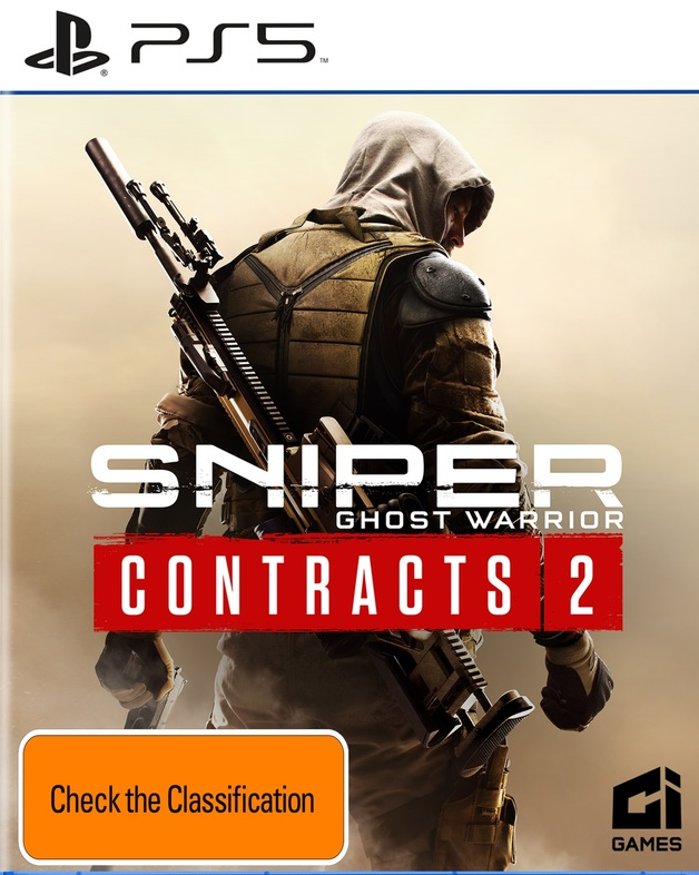 Sniper: Ghost Warrior Contracts 2 for PS5