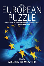 The European Puzzle image