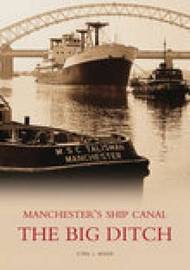 Manchester's Ship Canal by Cyril J. Wood image