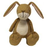 Little Nutbrown Hare Beanie Rattle