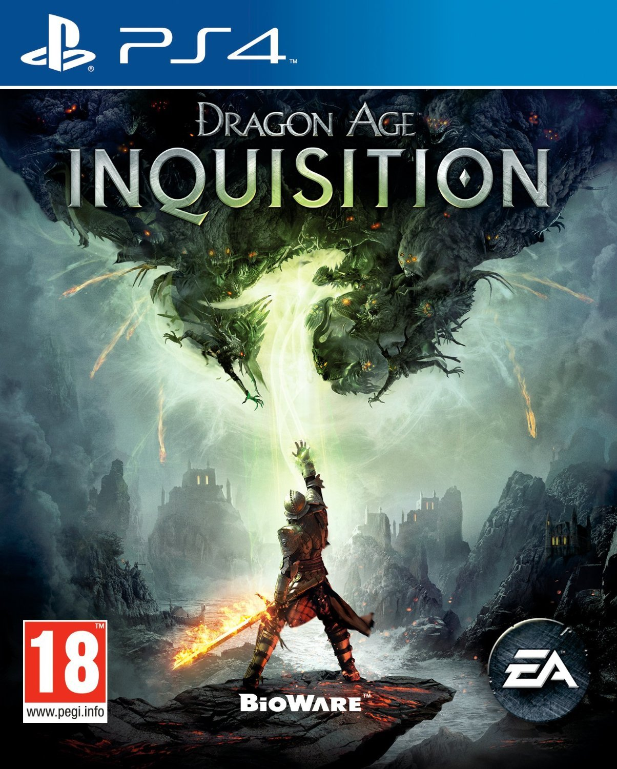 Dragon Age: Inquisition for PS4 image