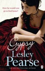 Gypsy by Lesley Pearse image