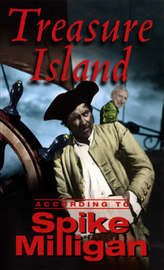 Treasure Island According To Spike Milligan by Spike Milligan image