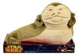 Star Wars: Talking Jabba the Hutt - Plush Figure