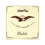 Aquila Concert Ukulele Nylgut + Wound Low G String Set