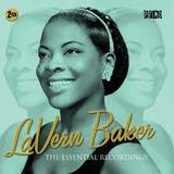 The Essential Recordings by LaVern Baker