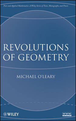 Revolutions of Geometry by Michael L. O'Leary image