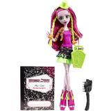 Monster High: Monster Exchange Doll - Marisol Coxi