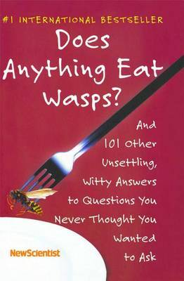 """Does Anything Eat Wasps? by """"New Scientist"""""""