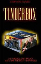 Tinderbox: U.S. Middle East Policy and the Roots of Terrorism by Stephen Zunes image