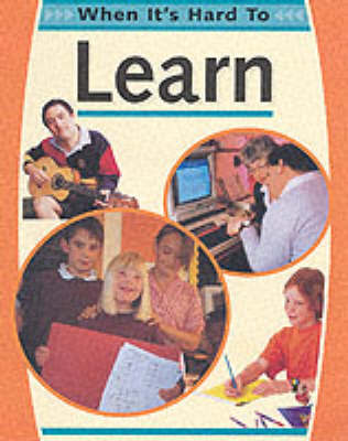 Learn by Judith Condon image
