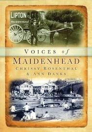 Maidenhead Voices by Chrissy Rosenthal image
