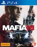 Mafia III for PS4