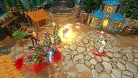 Dungeons 3 for PS4 image