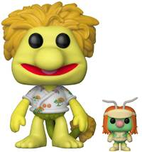 Fraggle Rock - Wembley with Cotterpin Pop! Vinyl Figure