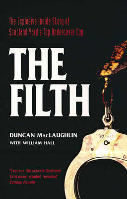 The Filth by Duncan MacLaughlin image