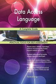 Data Access Language a Complete Guide by Gerardus Blokdyk image