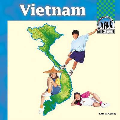 Vietnam by Kate A Conley image