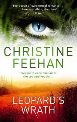 Leopard's Wrath by Christine Feehan