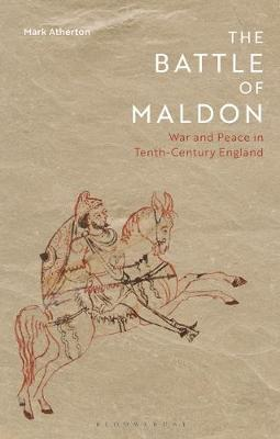 The Battle of Maldon by Mark Atherton