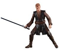 """Star Wars The Black Series: Anakin Skywalker (Padawan) - 6"""" Action Figure"""