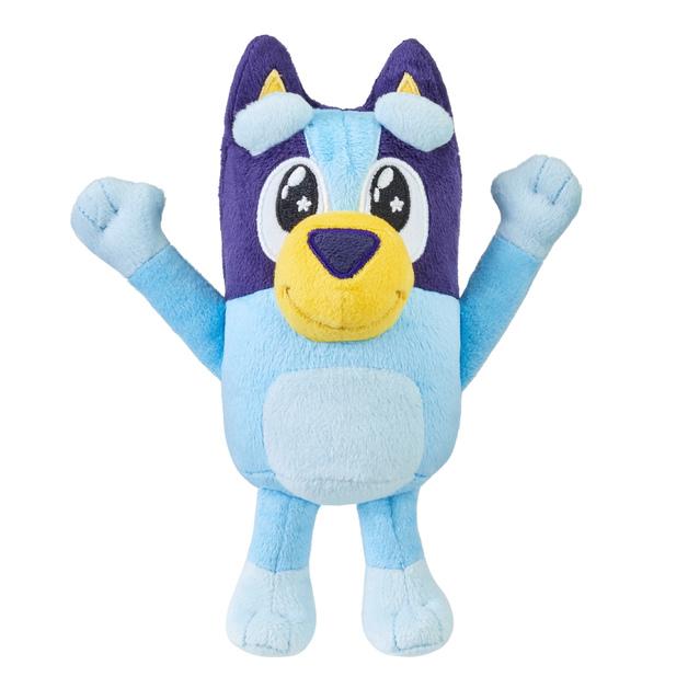 Bluey: S4 Basic Plush - Bluey