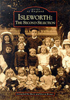 Isleworth by Mary Brown image