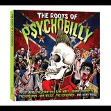 Roots Of Psychobilly (2LP) by Various