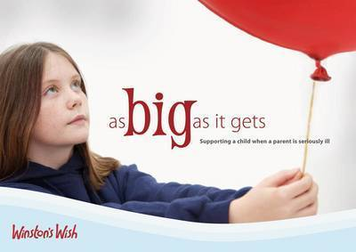 As Big as it Gets by Julie A. Stokes