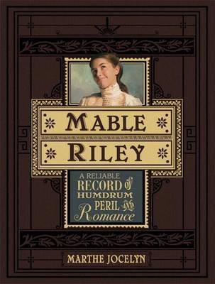 Mable Riley by Marthe Jocelyn