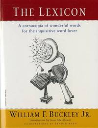 The Lexicon by William F Buckley Jr image